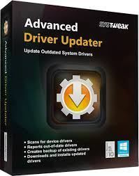 Advanced Driver Updater Crack 4.8 License Key Full Free Download