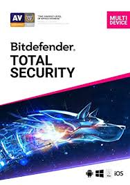 Bitdefender Total Security 25.0 Crack + Serial Key 2021 Free Download