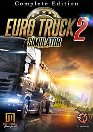 Euro Truck Simulator 2 Latest Version FreeDownload {Win+Mac}
