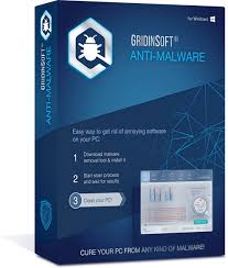 GridinSoft Anti-Malware Free Download
