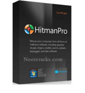 Hitman Pro Crack 3.8 With Product Key Download 2021