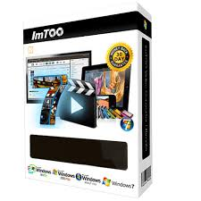ImTOO Video Converter Ultimate 7.8 Crack + Serial Key 2021 Download
