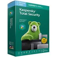 Kaspersky Total Security 2021 Crack + Registration Key Download