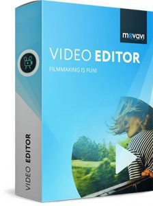 Movavi Video Editor 21.1 Crack With Activation Key 2021 Download