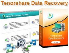 Tenorshare Any Data Recovery Pro 7.3.3 Crack + Serial Key 2021