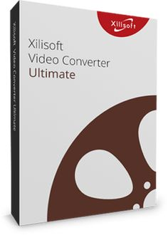 Xilisoft Video Converter Ultimate 7.8.25 Crack + Serial Key Download