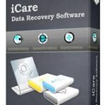 iCare Data Recovery Crack 8.3 Key + Code Download
